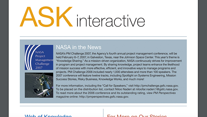 Ask Interactive