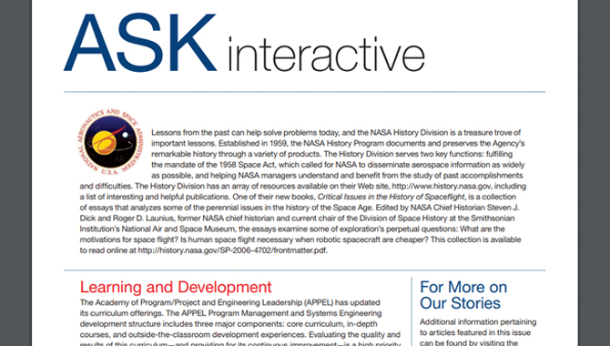Ask Interactive 26