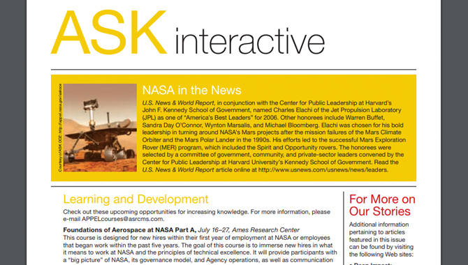 ASK interactive 27
