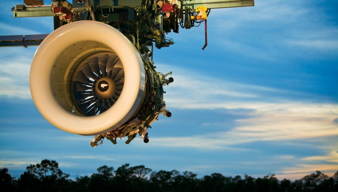 Innovating to Fly in Cleaner Skies