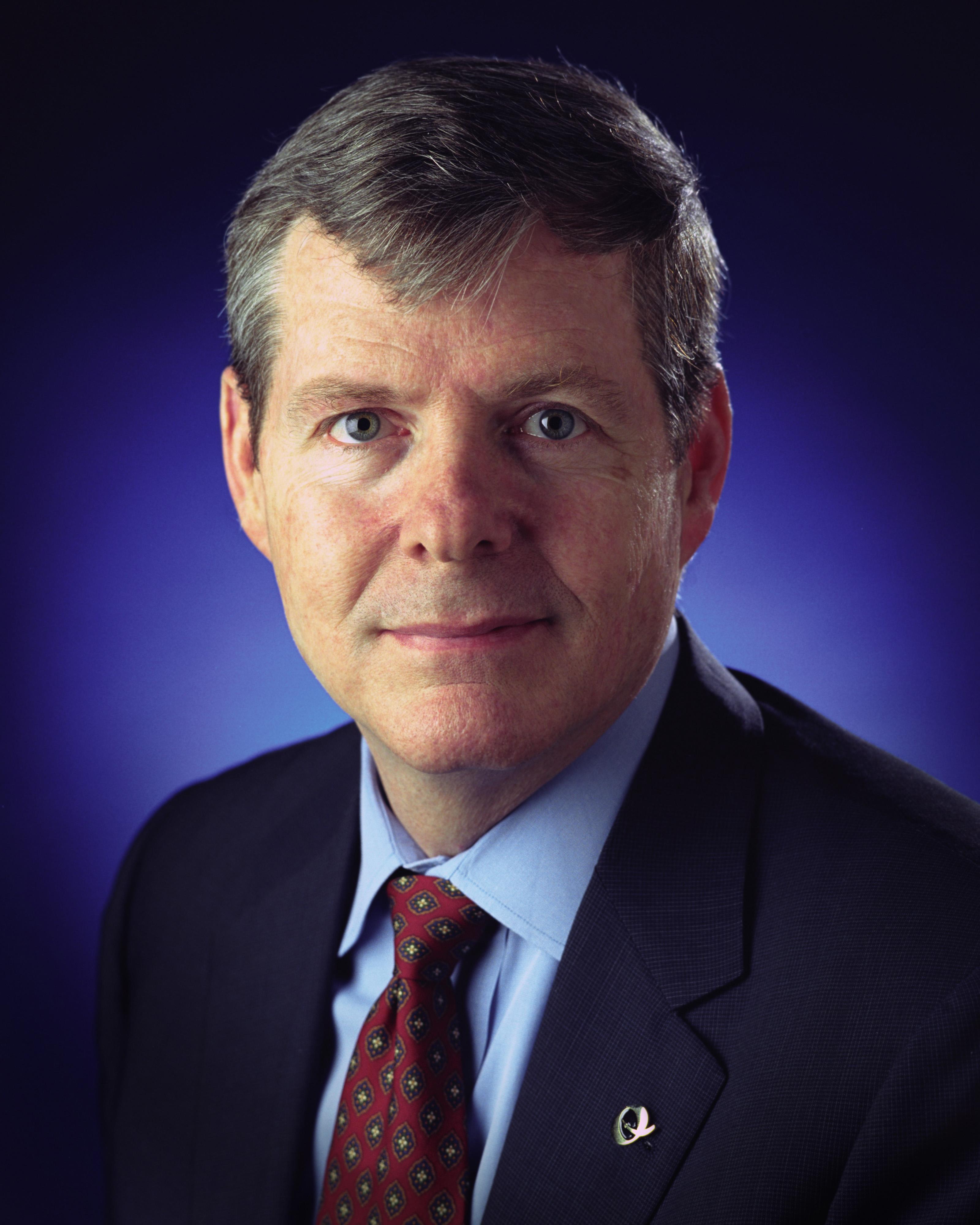 Bryan O'Connor