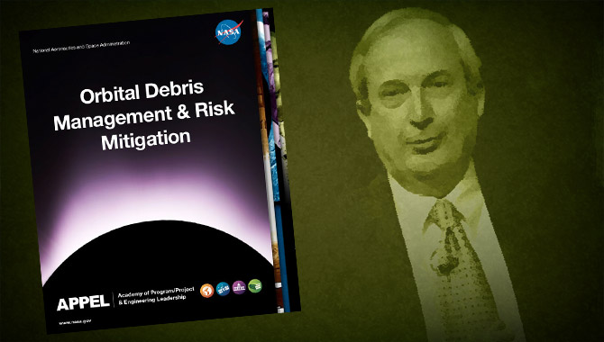 Orbital Debris Management & Risk Mitigation