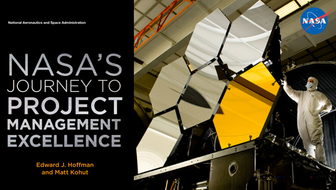 NASA's Journey to Project Management Excellence