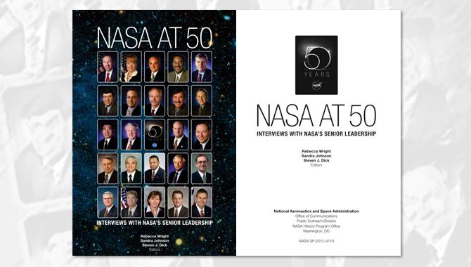 NASA at 50