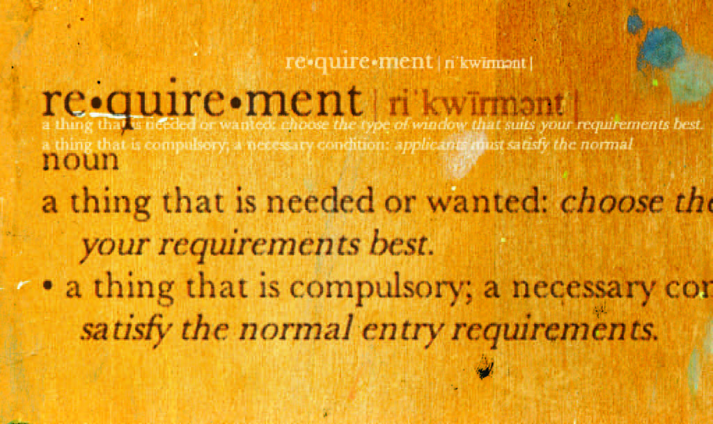 Reducing Natural-Language Ambiguities in Requirements Engineering