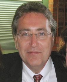 Roger Forsgren - APPEL Director