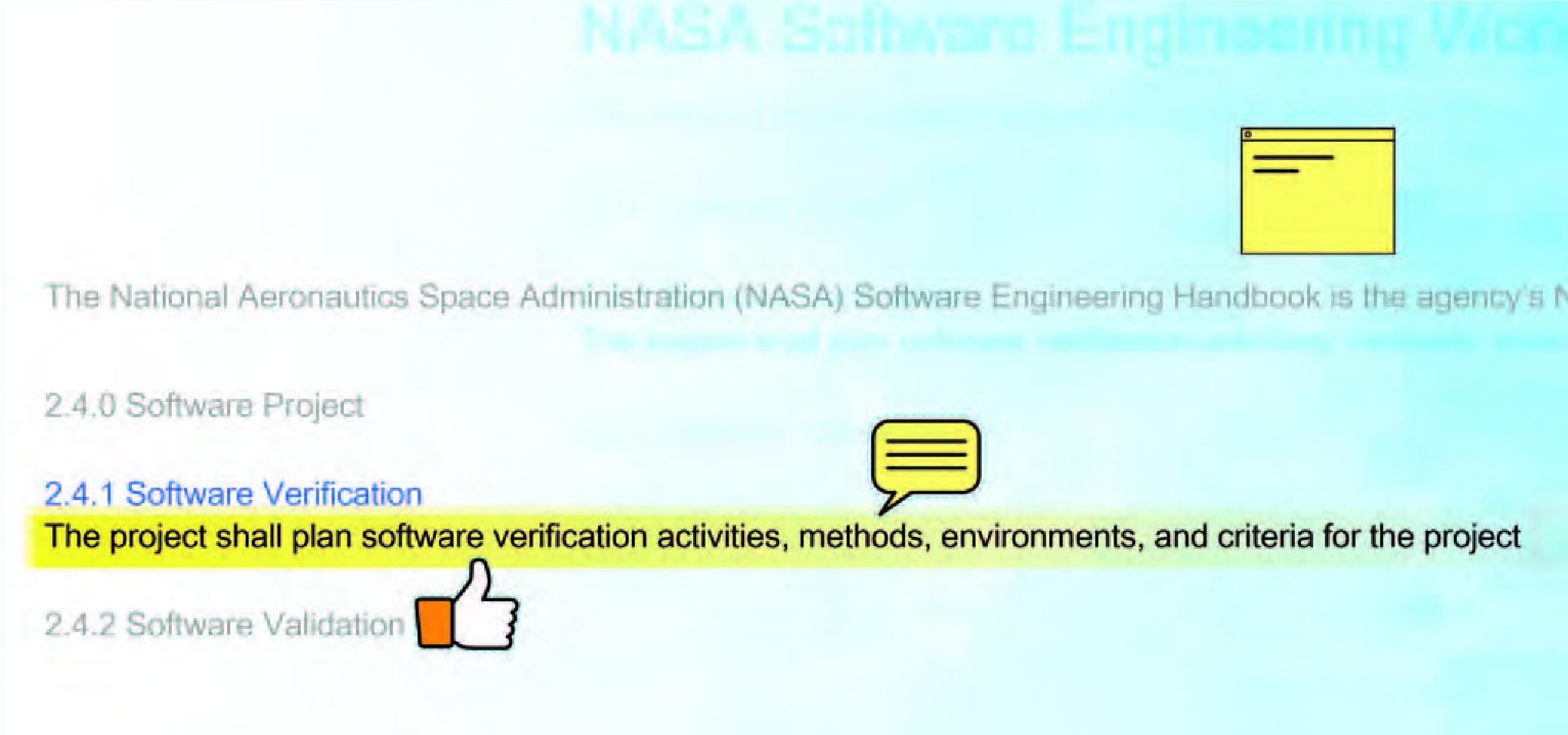 Software Engineering Handbook Illustration