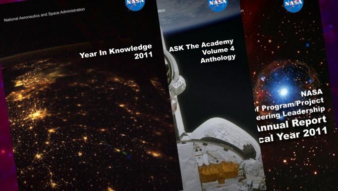 2011 APPEL Annual Publications