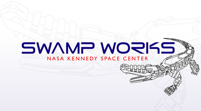 Back to the Future: KSC Swamp Works