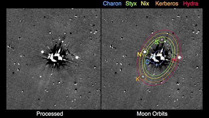 New Horizons Counts Down to Pluto