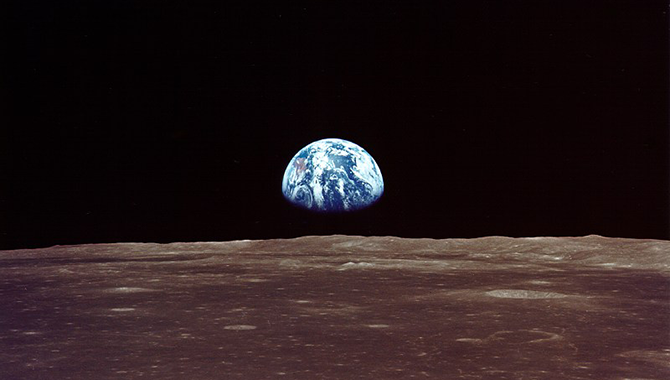 This Month in NASA History: The Apollo 11 <em>Eagle</em> Landed