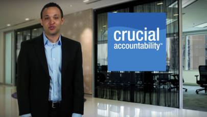 Crucial Accountability (APPEL-CA)