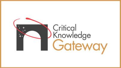Critical Knowledge Gateway