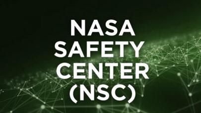NASA Safety Center (NSC)