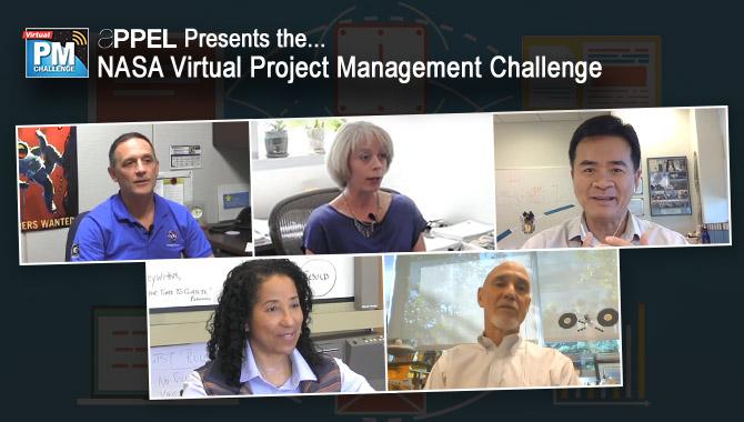 At NASA, Effective PMs Guide Teams Toward Success