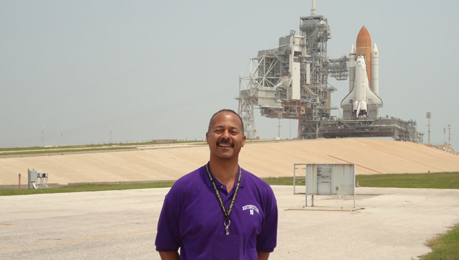 Knowledge Community Corner: KSC's Michael Bell