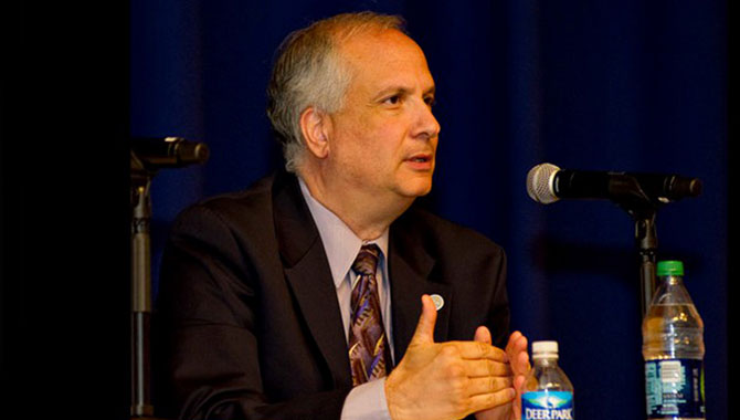 Ed Hoffman, NASA's Chief Knowledge Officer