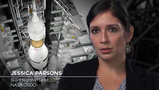 Jessica Parsons