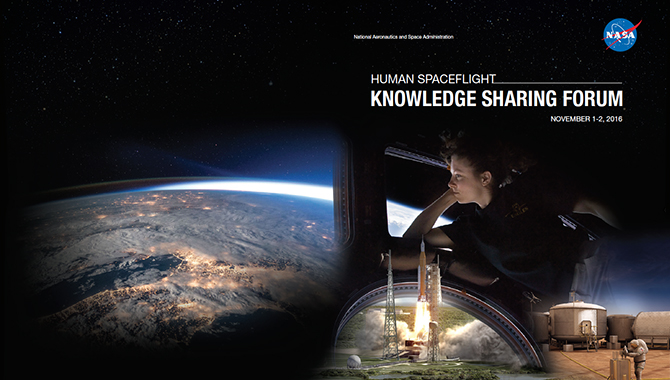 knowledge sharing forum