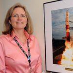 Kathleen Hursen McIntyre Credit: NASA