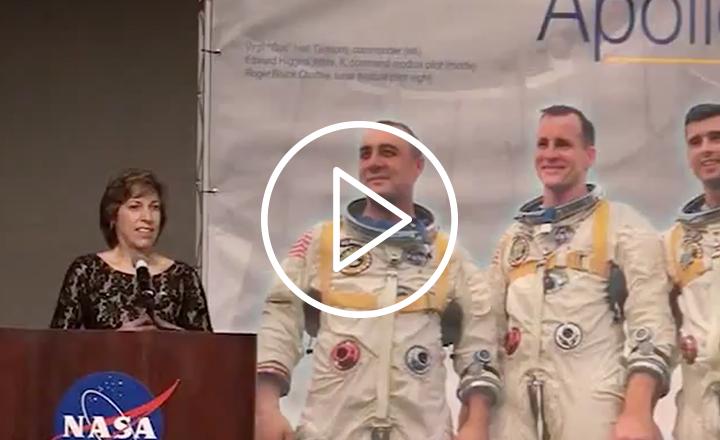 Lessons and Legacies: Apollo 1