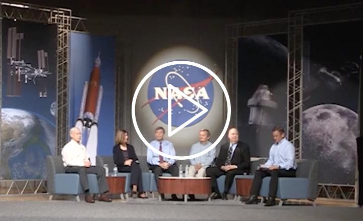 Lessons & Legacies: Space Shuttle Columbia