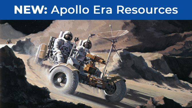 Apollo Era Resources