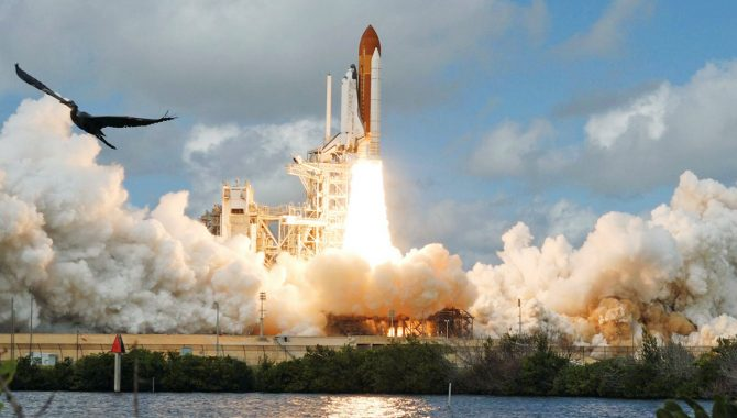 APPEL's new Space Shuttle Resources page contains links to hundreds to key documents, videos, photos, and more about the Space Shuttle Program and the lessons learned for today's technical workforce. Here, Space Shuttle Discovery launches on STS-120 to the International Space Station. Credit: NASA
