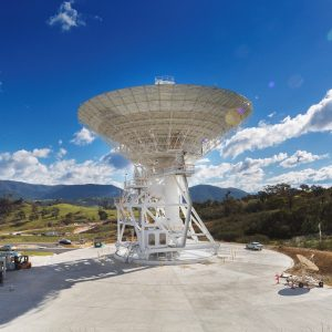 Space Communications and Navigation